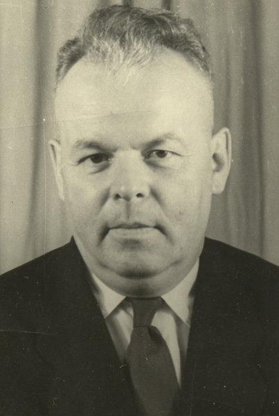 Клименков Василий Яковлевич (1907 — 1976)