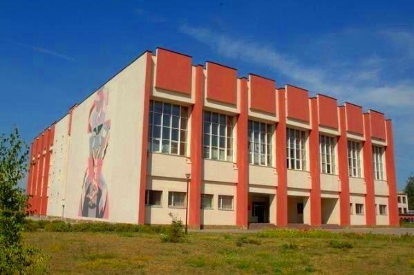 Бассейны Липецка. Учебно-спортивный комплекс ЛГТУ